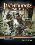 RPG Item: Pathfinder Pawns: Iron Gods Adventure Path Pawn Collection