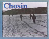 Board Game: Chosin
