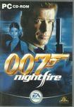 Video Game: 007: Nightfire