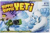 Board Game: Yippie Yippie Yeti