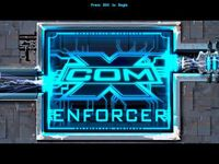 Video Game: X-COM: Enforcer