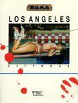 RPG Item: Los Angeles Citybook
