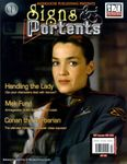 Issue: Signs & Portents (Issue 2 - Sep 2003)