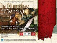 RPG Item: In Hunting a Monster
