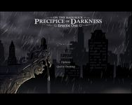 Video Game: Penny Arcade Adventures: On the Rain-Slick Precipice of Darkness – Episode One