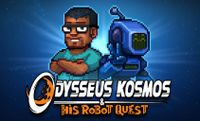 Video Game: Odysseus Kosmos and his Robot Quest: Adventure Game