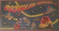 Board Game: Bajkoland kosmiczny