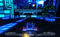 Video Game: Nitronic Rush