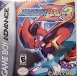 Video Game: Mega Man Zero 3