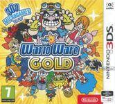 Video Game: WarioWare Gold