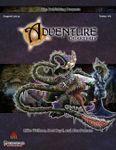 Issue: Adventure Quarterly (Issue 6 - Aug 2014)