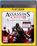 Video Game Compilation: Assassin's Creed II: Complete Edition