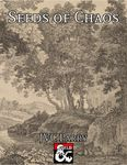 RPG Item: Seeds of Chaos