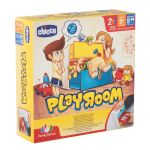Board Game: Playroom