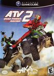 Video Game: ATV: Quad Power Racing 2