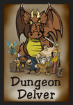 Board Game: Dungeon Delver