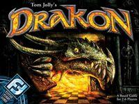 Board Game: Drakon (third edition)