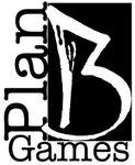 RPG Publisher: Plan B Games