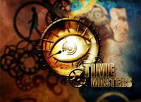 Board Game: Time Masters