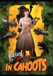 Board Game: Eaten By Zombies!: In Cahoots