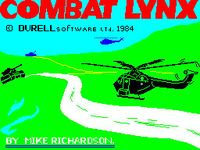 Video Game: Combat Lynx