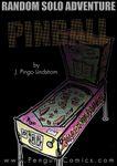 RPG Item: Pinball