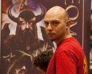 """RPG Designer: Piotr """"Żucho"""" Żuchowski"""