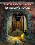RPG Item: Battlemaps Lairs: Mummy's Tomb
