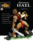 RPG Item: Welcome to HAEL