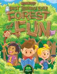 Board Game: Best Treehouse Ever: Forest of Fun