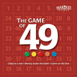 Board Game: The Game of 49