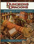 RPG Item: Mordenkainen's Magnificent Emporium