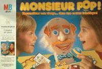 Board Game: Mr. Pop!