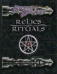 RPG Item: Relics and Rituals