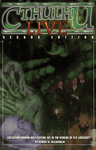 RPG Item: Cthulhu Live 2nd Edition
