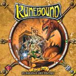 Board Game: Runebound (Second Edition)