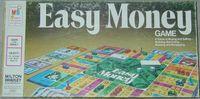 Board Game: Easy Money