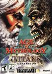 Video Game: Age of Mythology: The Titans