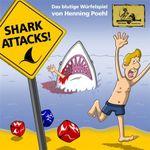 Board Game: Shark Attacks!