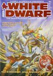 Issue: White Dwarf (Issue 85 - Jan 1987)