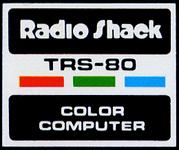 Platform: TRS-80 Color Computer