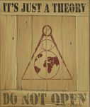 Board Game: It's Just A Theory