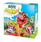 Board Game: Make a MOOO've