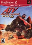 Video Game: ATV Offroad Fury