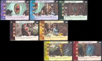 Board Game: Call of Cthulhu: Collectible Card Game