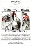 RPG Item: No Dignity in Death: The Three Brides