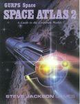 RPG Item: GURPS Space Atlas 2