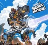 GKR: Heavy Hitters