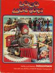 Video Game: Loco-Motion