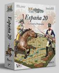Board Game: España 20: La Guerra Peninsular